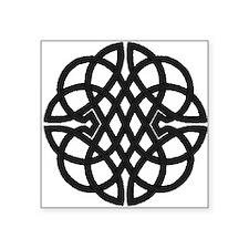 "Religion and beliefs Square Sticker 3"" x 3"""