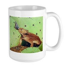 'Horny Toad' Mug