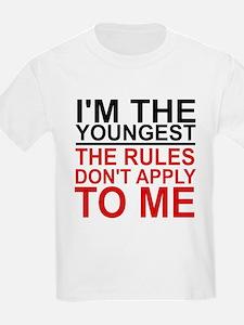 Cute Dont T-Shirt