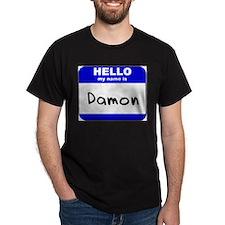Cool Matt damon T-Shirt