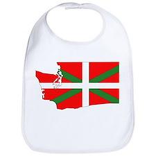Basque States Bib