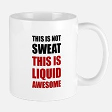Liquid Awesome Mugs