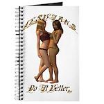 Lesbians.Do.It.Better Journal