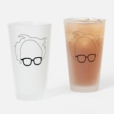 Cute Bern Drinking Glass