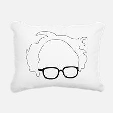 Cute Bern Rectangular Canvas Pillow