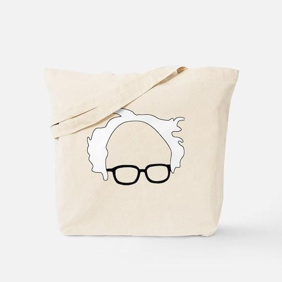 Unique President Tote Bag