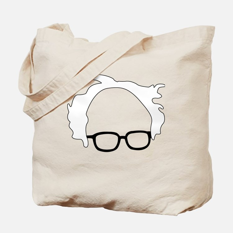Cute Bern Tote Bag