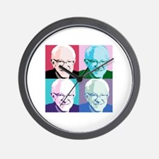 Bern Wall Clock