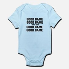 Good Game, Good Game, I Hate You, Good G Body Suit