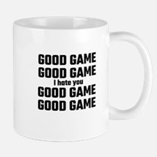Good Game, Good Game, I Hate You, Good Game Mugs
