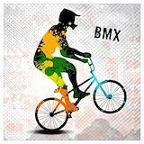 Bmx Posters