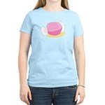 Big Pink Taffy Women's Light T-Shirt