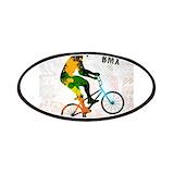 Bmx Patches