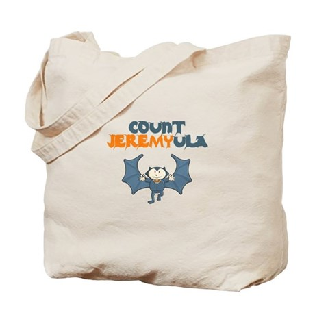 Count Jeremyula Tote Bag