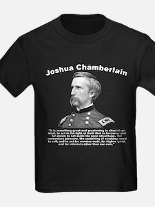 Chamberlain: Greatness T