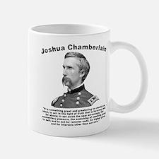 Chamberlain: Greatness Mug