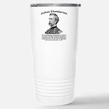 Chamberlain: Greatness Stainless Steel Travel Mug