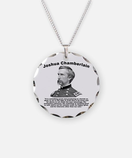 Chamberlain: Greatness Necklace