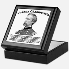Chamberlain: Greatness Keepsake Box
