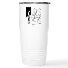 Funny Dna Travel Mug