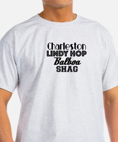 Swing Dances T-Shirt