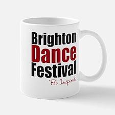 B D F - Mug Mugs