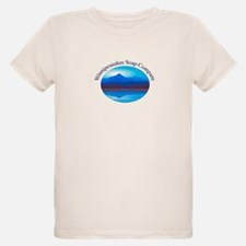 Winnipesaukee Soap Company Logo Organic T-Shirt