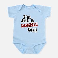 Unique New kids block Infant Bodysuit