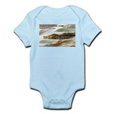 Acadia National Park Coastline Body Suit
