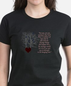 Hunger Games Hanging Tree T-Shirt