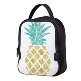 Pineapple Lunch Bags