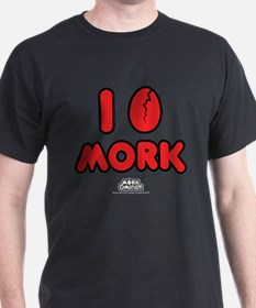 I Love Mork T-Shirt