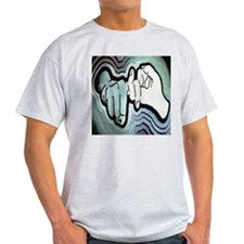 Funny Deaf T-Shirt