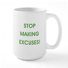 STOP MAKING... Mugs