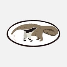 Anteater Ants Patch