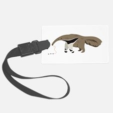Anteater Ants Luggage Tag