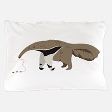 Anteater Ants Pillow Case