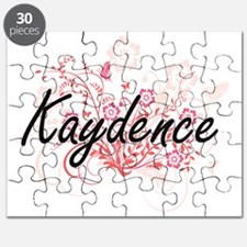 Cute Kaydence Puzzle