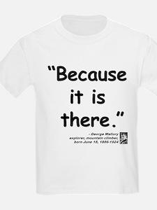 Unique Mallory T-Shirt