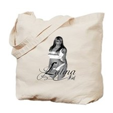 COLOMBIAN.GIRL Tote Bag
