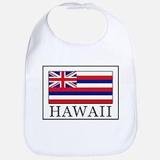 Hawaii Bib