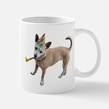 Party Dog Mugs