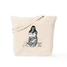 BORICUA.GIRL Tote Bag