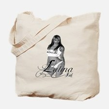 BORICUA.GIRL Tote Bag