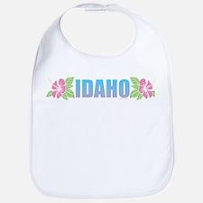 Idaho Design Bib