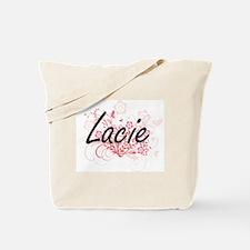 Cute Lacie Tote Bag