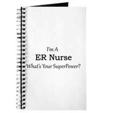 ER Nurse Journal