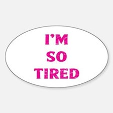 Cute Sarcastic quotes Decal