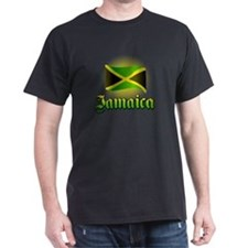Unique Jamaica T-Shirt