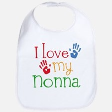 Cute I love my tibetan mastiff Bib